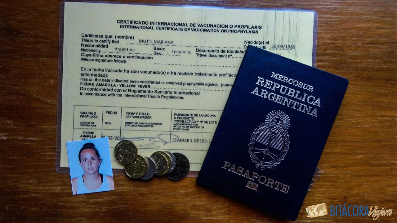 Conocé todo lo que necesitás para tramitar las diferentes visas en Asia.