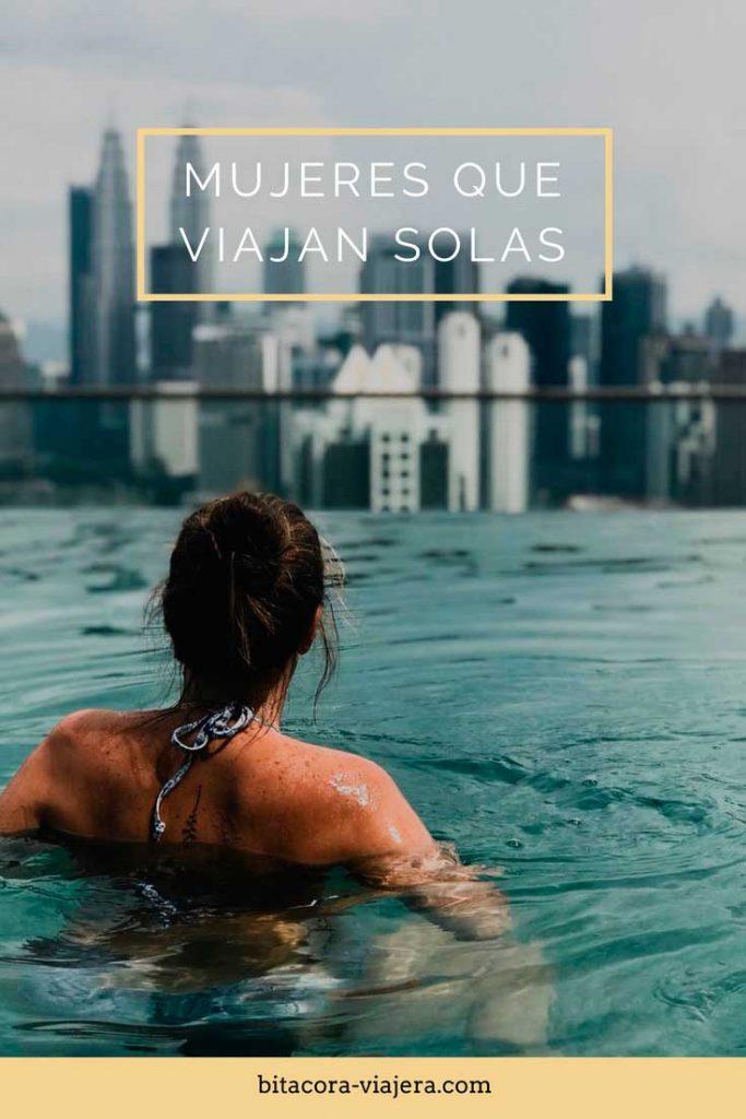 Un post dedicado a todas las mujeres que viajan solas (y a las que quieren hacerlo también) #bitacoraviajera #mujeresviajeras #viajarsola #mujeresqueviajansolas #reflexiones