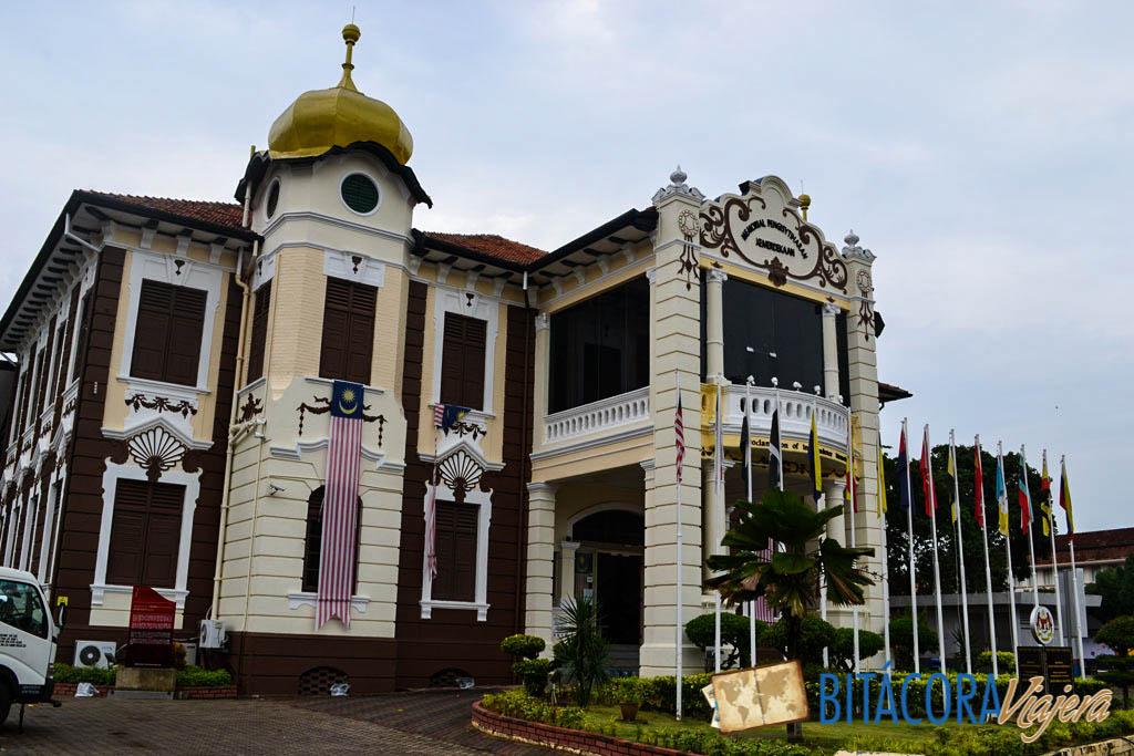 Melaka Independence Memorial