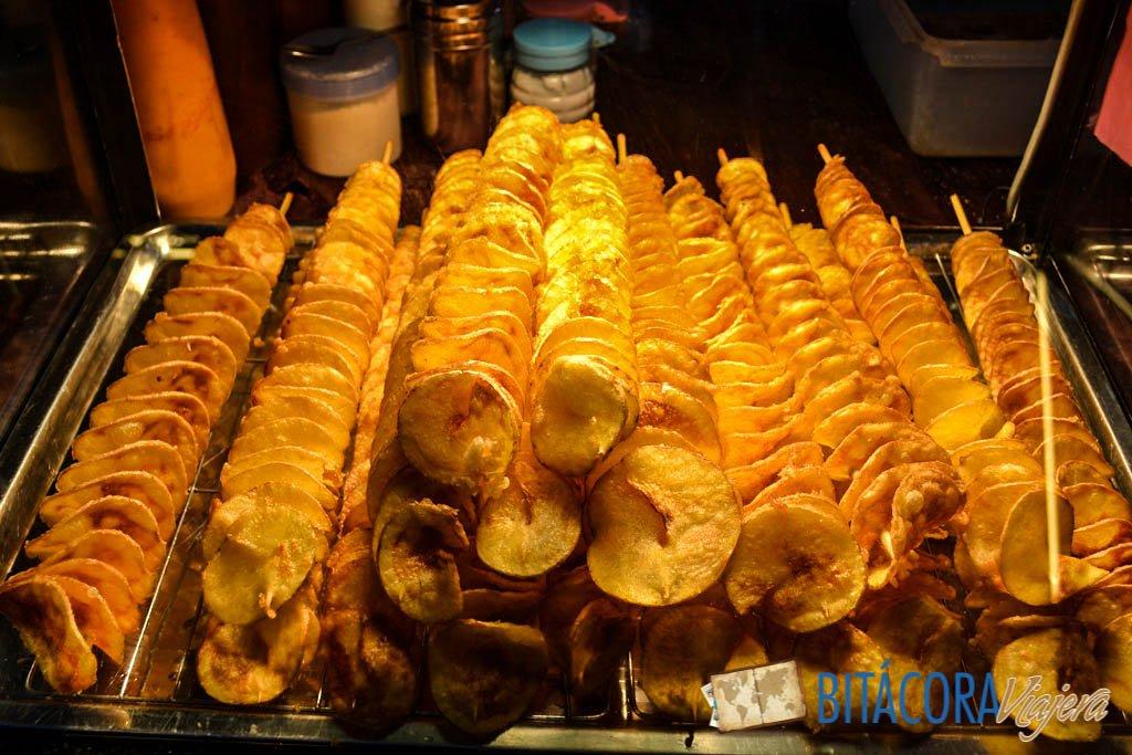 mercado nocturno de melaka (6)