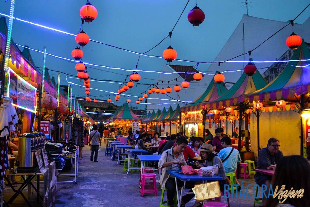 mercado nocturno de melaka (7)
