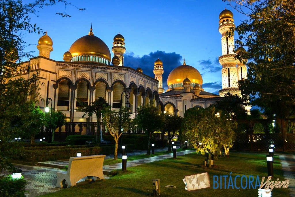 mezquitas de brunei (2)