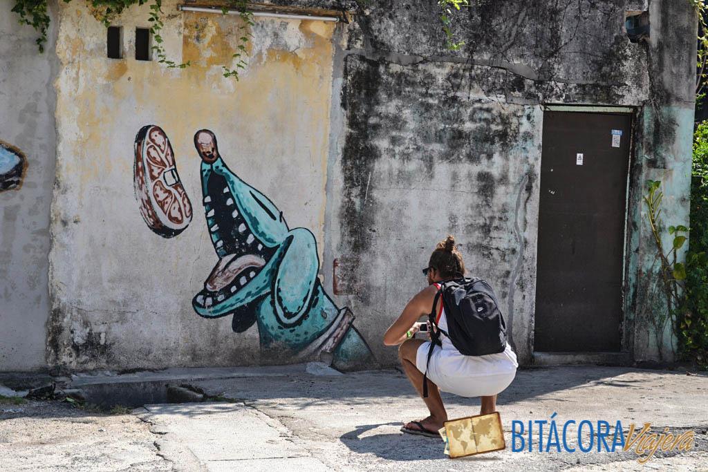 Arte Callejero Penang (21)