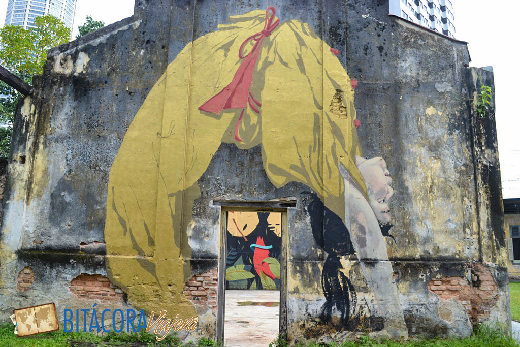 Arte Callejero Penang (7)