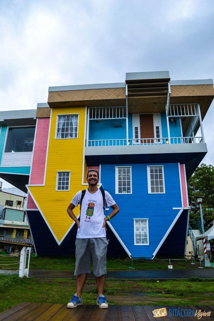 viajar a taiwán - casa dada vuelta