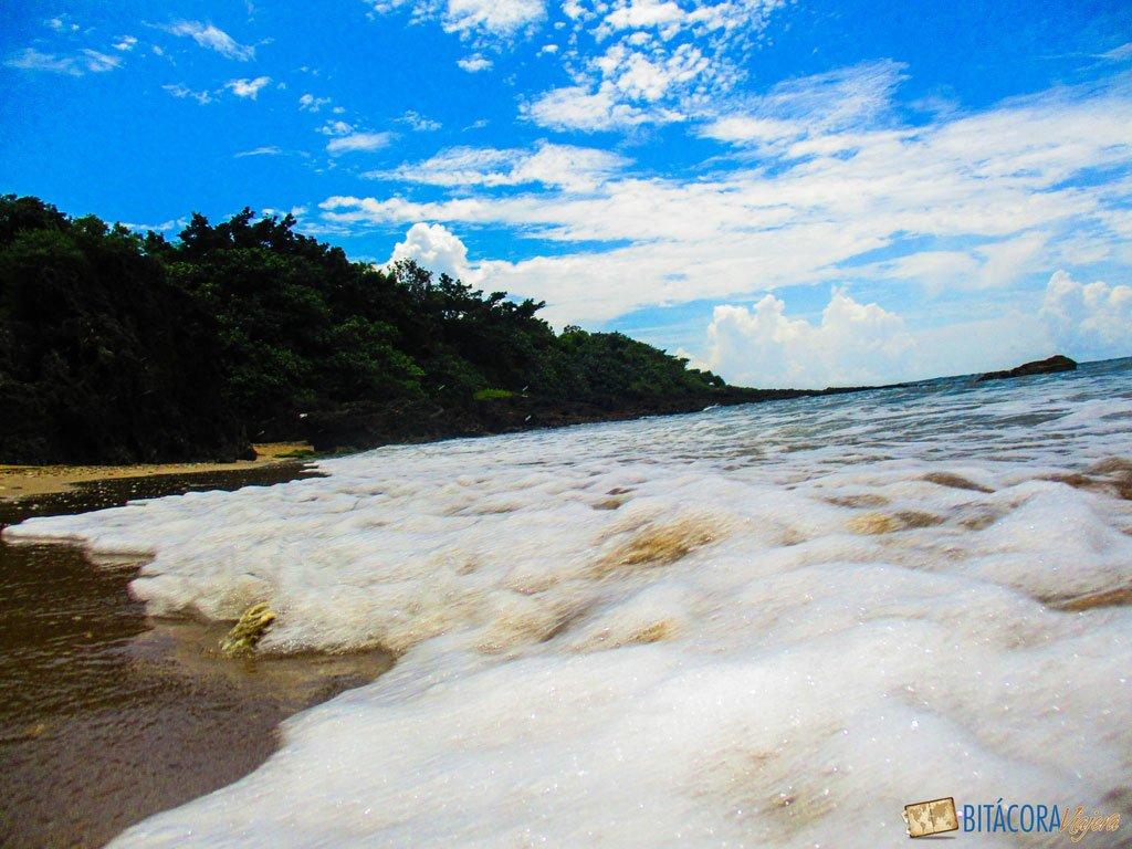 viajar a taiwán - playas