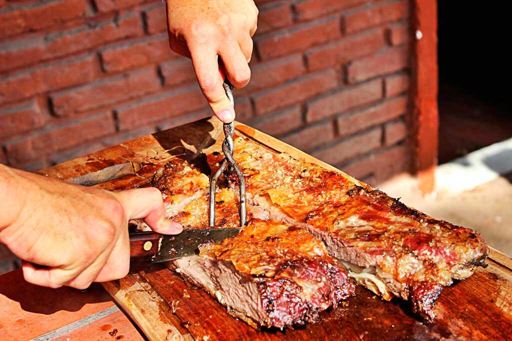 comidas que deberías probar en Argentina