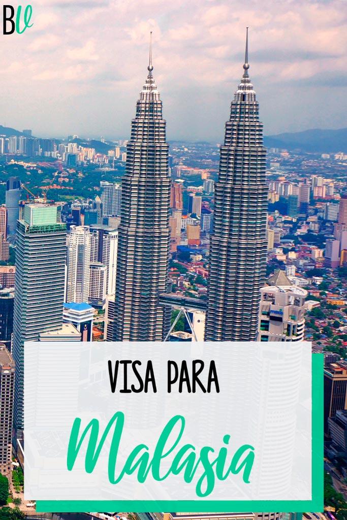 Toda la información que necesitás sobre la visa para Malasia. Requisitos, costos, tiempos, cómo tramitarla, etcétera. #bitacoraviajera #viajaramalasia #malasia #asia #visas
