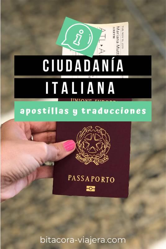 Cómo es el proceso de apostillar y traducir tus documentos para tramitar la ciudadanía italiana en Italia. Te explico qué son, las diferencias, el proceso de validación, qué es el visto consular, qué es la asseverazione y mucho más. #ciudadaniaitaliana #ciudadaniaitalianaenitalia #emigrar
