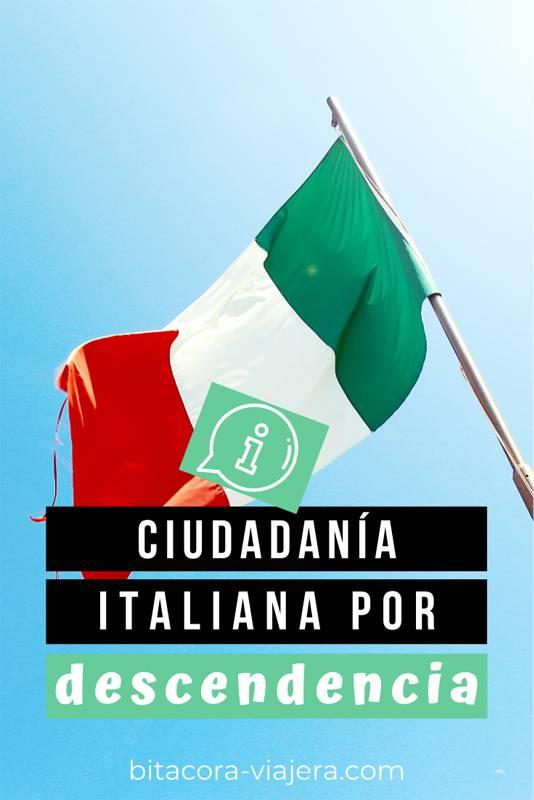 Requisitos para tramitar la ciudadanía italiana por descendencia. ¿Hay límite generacional? ¿Quiénes pueden tramitarla? ¿Qué tiene que ver el año 1948? ¿Qué pasa si hay una mujer en la línea? ¿Mis padres tienen que tener la ciudadanía italiana? Respondo a todas tus preguntas! #ciudadaniaitaliana #tramitarciudadaniaitaliana #ciudadaniaitalianaenitalia