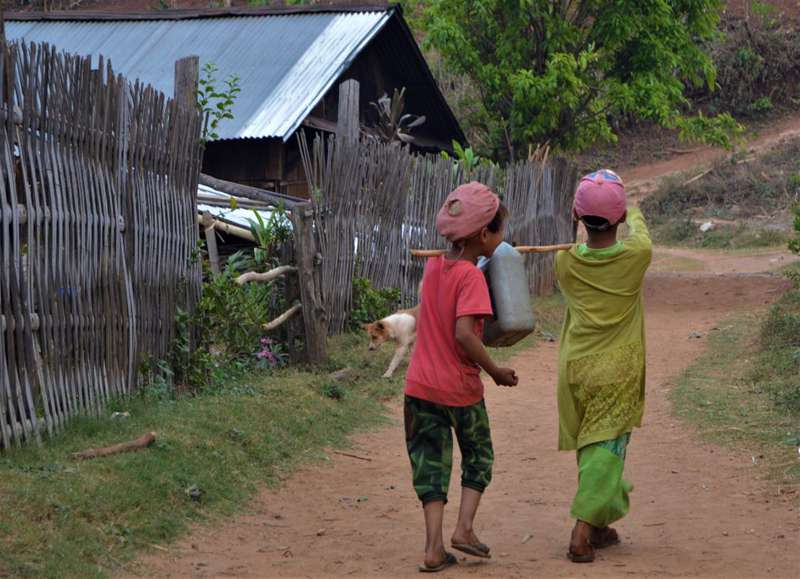 Guía para viajar a Myanmar: visas, clima, vacunas, fronteras y los lugares más recomendados para tu viaje. #viajaramyanmar #sudesteasiatico #myanmar #birmania