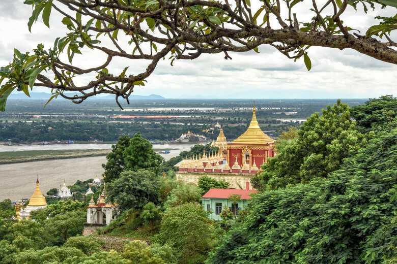 Visitas Imprescindibles en Mandalay